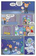 Rugrats 5 Boom Comic 7