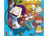 Rugrats: All Growed Up - Older and Bolder