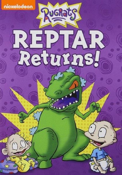 Reptar Returns!/Gallery