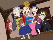 Rugrats - Babies in Toyland 756