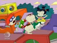 Rugrats - The Bravliest Baby 207