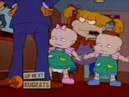 Rugrats - Jonathan Babysits 304
