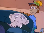 Rugrats - The Turkey Who Came to Dinner 135