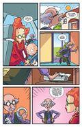 Rugrats 6 Boom Comic 12