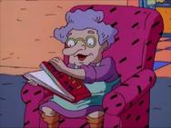 Chanukah - Rugrats 34