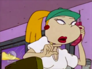 Rugrats - Angelica Nose Best 167