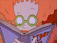 Rugrats - The Turkey Who Came to Dinner 8