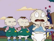 Rugrats - Bow Wow Wedding Vows (12)