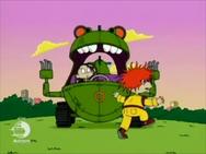Rugrats - Runaway Reptar 399