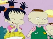 Rugrats - The Bravliest Baby 154