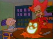Candy Bar Creep Show - Rugrats 4