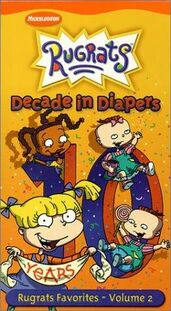 Decade in Diapers - Volume 2 VHS.jpg