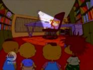 Rugrats - Angelica Nose Best 407