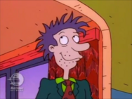 Rugrats - Chuckie Grows 228