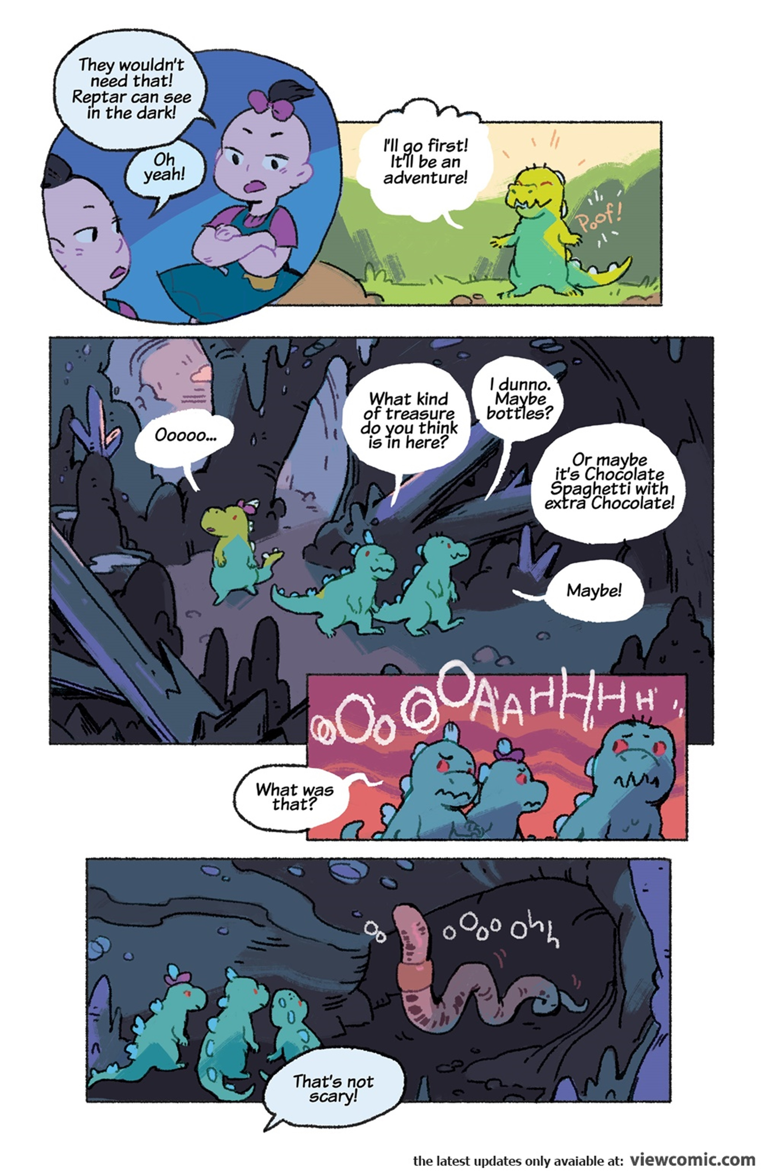 Rugrats R is for Reptar 2018 Boom Comic 13.jpg
