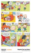 Rugrats The Last Token Comic 10