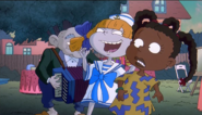 The Rugrats Movie 64