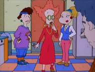 Rugrats - The Turkey Who Came to Dinner 61