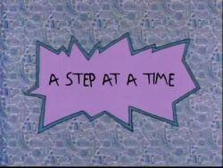 A Step at a Time Title Card.jpg