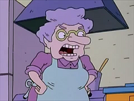 Rugrats - The Turkey Who Came to Dinner 67