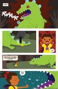Rugrats R is for Reptar 2018 Boom Comic 28