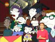 Rugrats - Clown Around 216