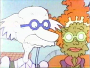 Monster in the Garage - Rugrats 31