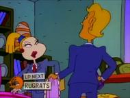 Rugrats - Jonathan Babysits 71