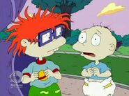 Rugrats - The Bravliest Baby 27