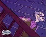 Rugrats - Chuckie Gets Skunked 101
