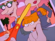 Rugrats - Chuckie Grows 164