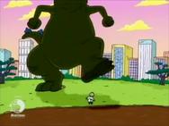 Rugrats - Runaway Reptar 431