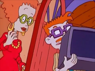 Rugrats - The Turkey Who Came to Dinner 22