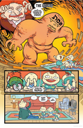 Rugrats C is for Chanukah Comic 3