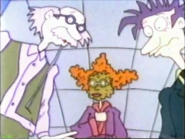 Monster in the Garage - Rugrats 28