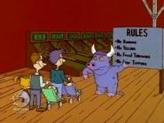Rugrats - Piggy's Pizza Palace 11