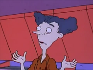 Rugrats - The Turkey Who Came to Dinner 215