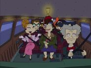 Rugrats - Babies in Toyland 119
