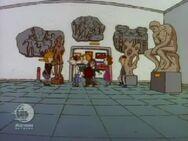 Rugrats - The Art Museum 193