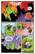 Rugrats R is for Reptar 2018 Boom Comic 19