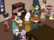 Babies in Toyland - Rugrats 1313