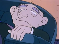 Rugrats - The Turkey Who Came to Dinner 136