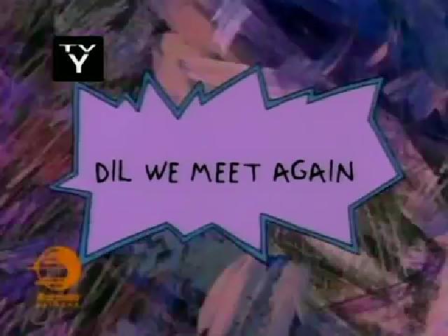 Dil We Meet Again
