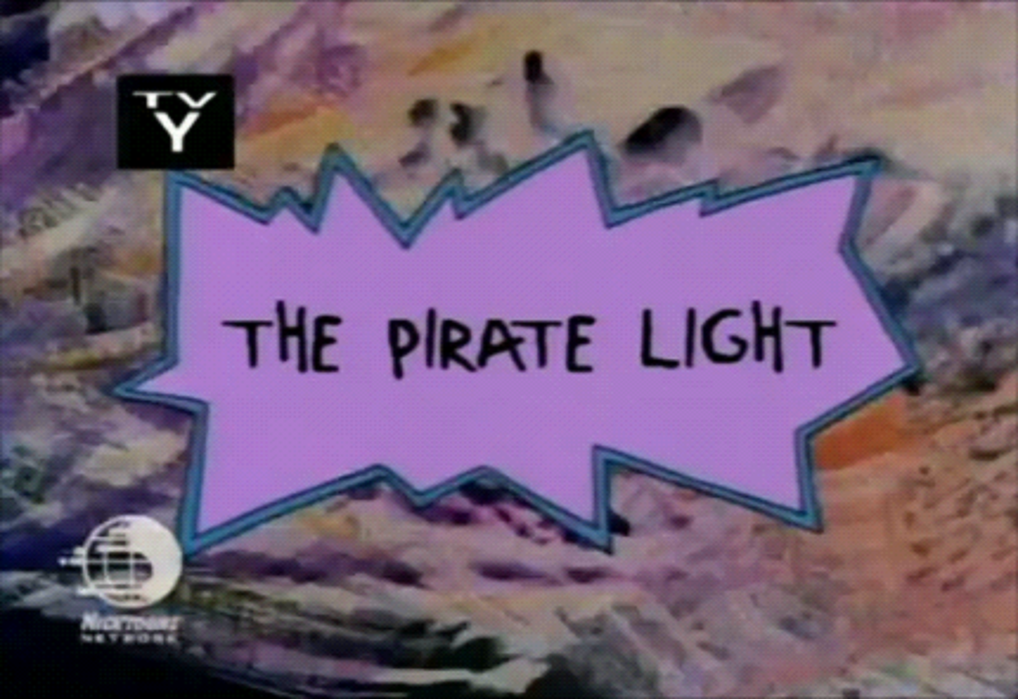 The Pirate Light