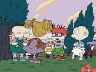 Rugrats - Bow Wow Wedding Vows 191