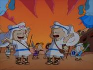 Rugrats - Chanukah 217