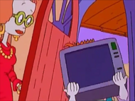 Rugrats - The Turkey Who Came to Dinner 21