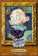 Rugrats in Paris The Movie Dil Pickles Poster