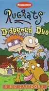 Diapered Duo VHS