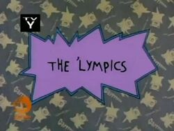 The 'Lympics Title Card.jpg